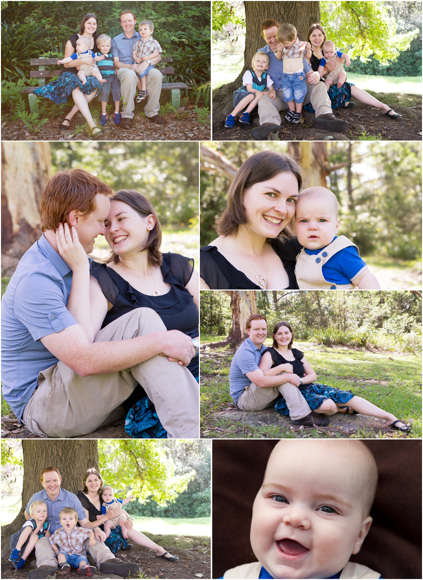 family photography blue mountains sydnye