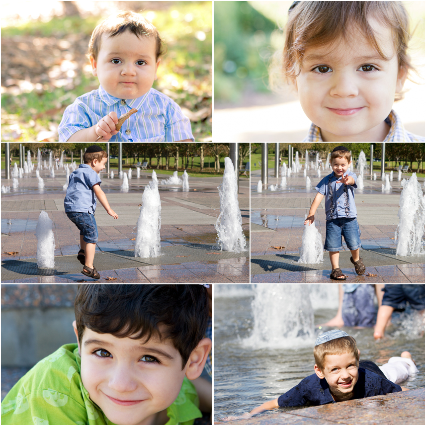 bicentennial park sydney, family photography, playing
