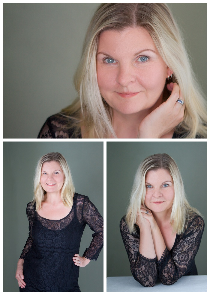 glamour photography sydney headshot